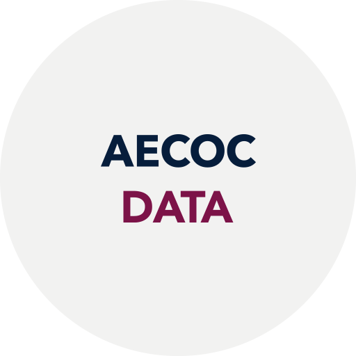 AECOC DATA