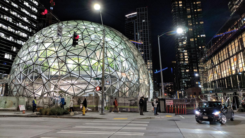 C84 - Amazon: Del on al off. De lo digital a lo terrenal