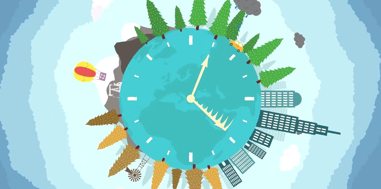 Economía circular: hacia una menor utilización de los recursos