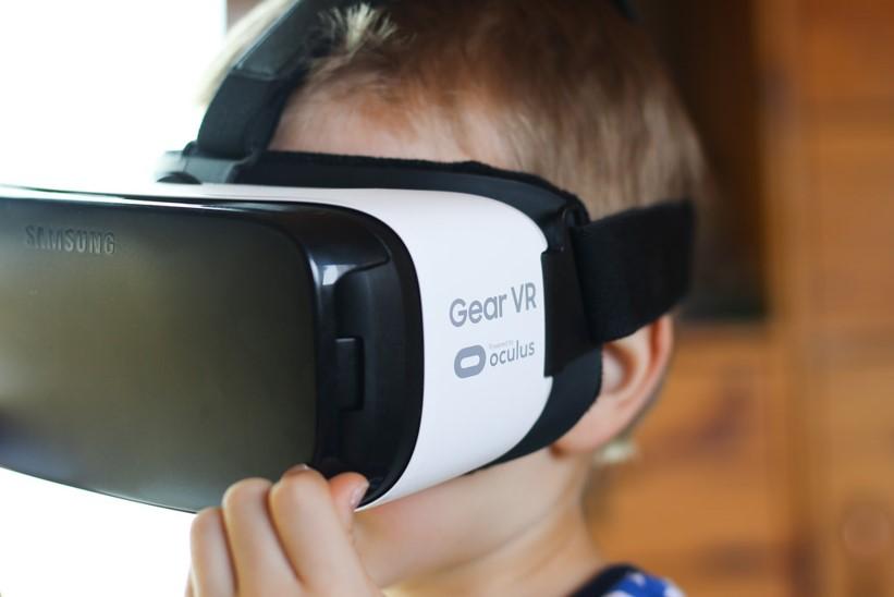 La realidad virtual mejorará cómo cuidamos de nuestra salud