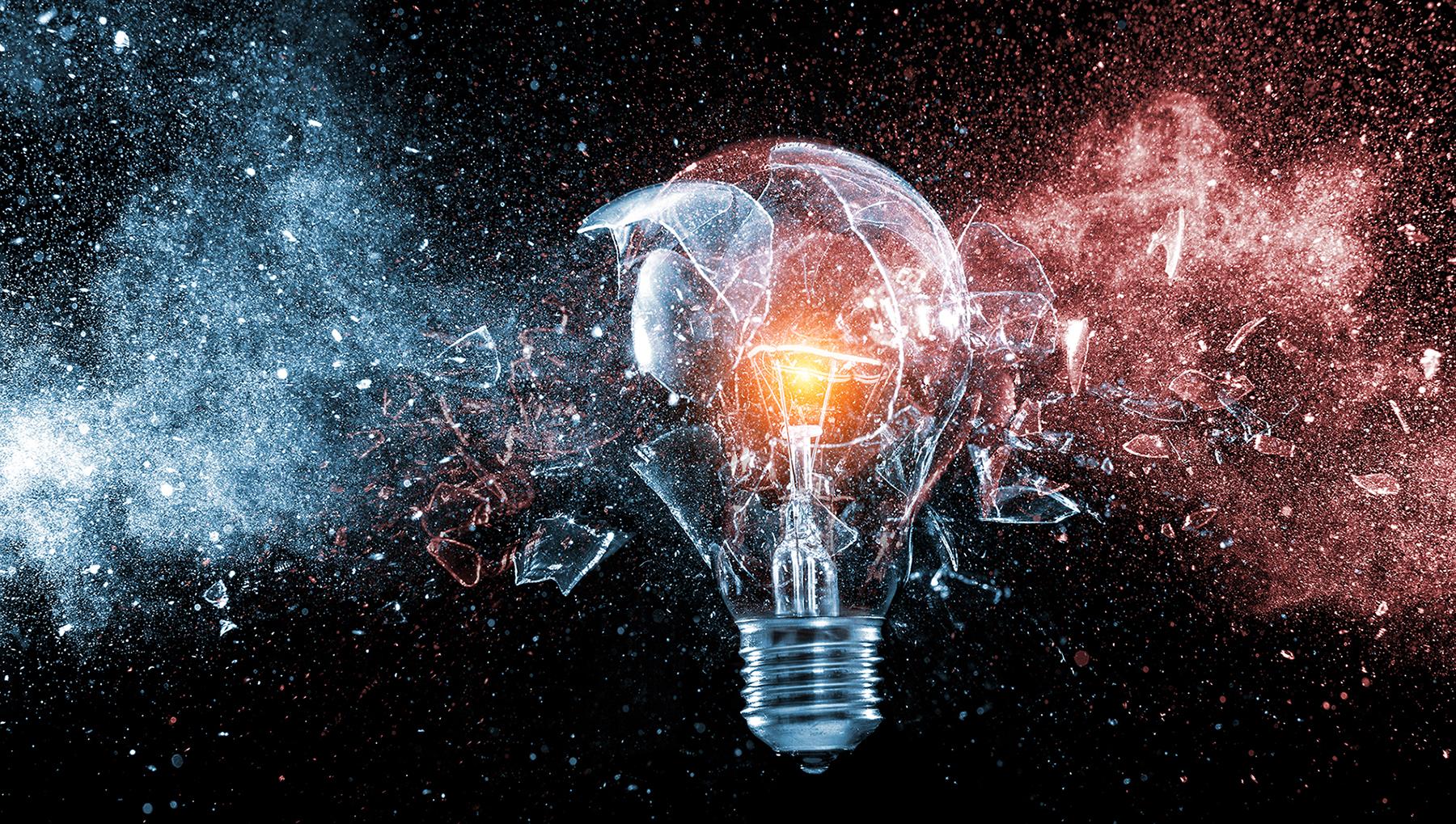 TDN | Transformación digital. El gran cambio de paradigma