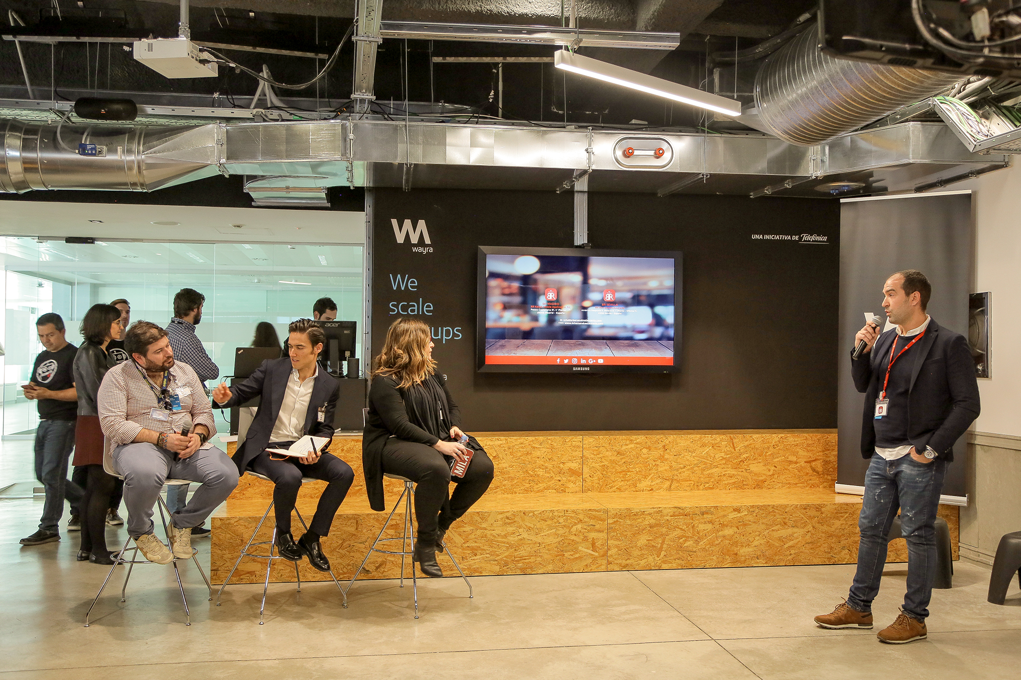 ¿Cómo las startups están revolucionando el sector Horeca?