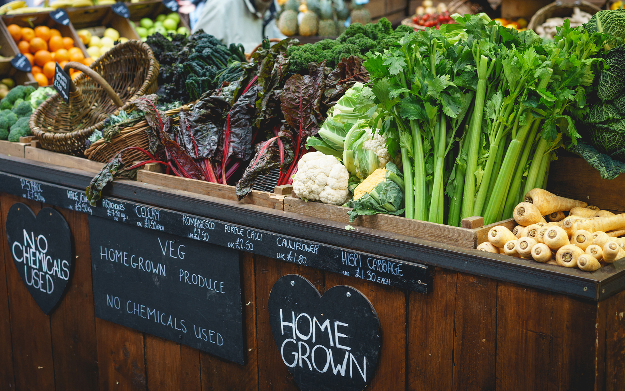 IRR | El gran consumo en Reino Unido en 10 tips