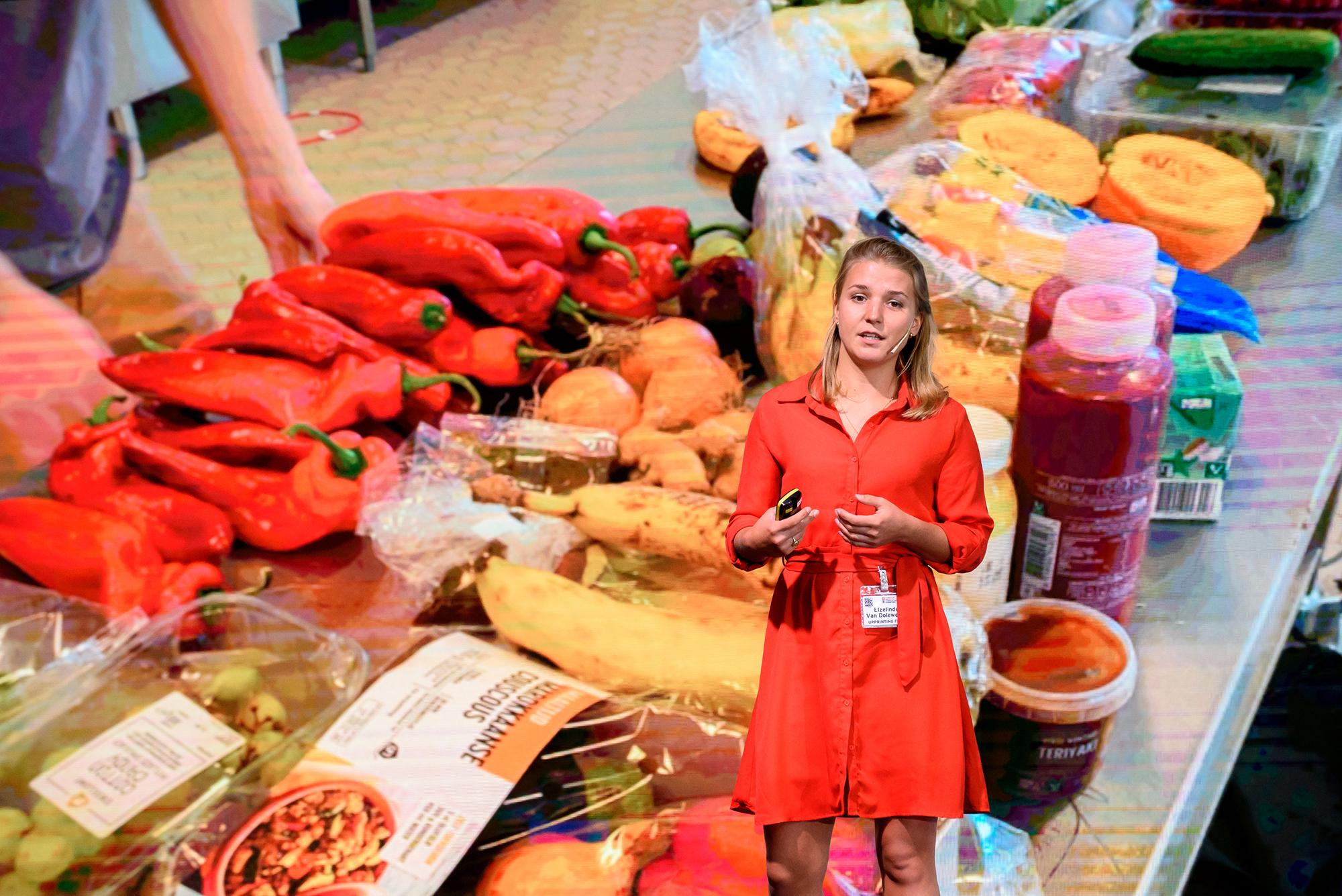 Desperdicio alimentario: reto y oportunidad para las empresas