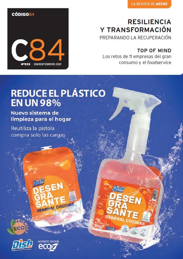 Revista Codigo 84